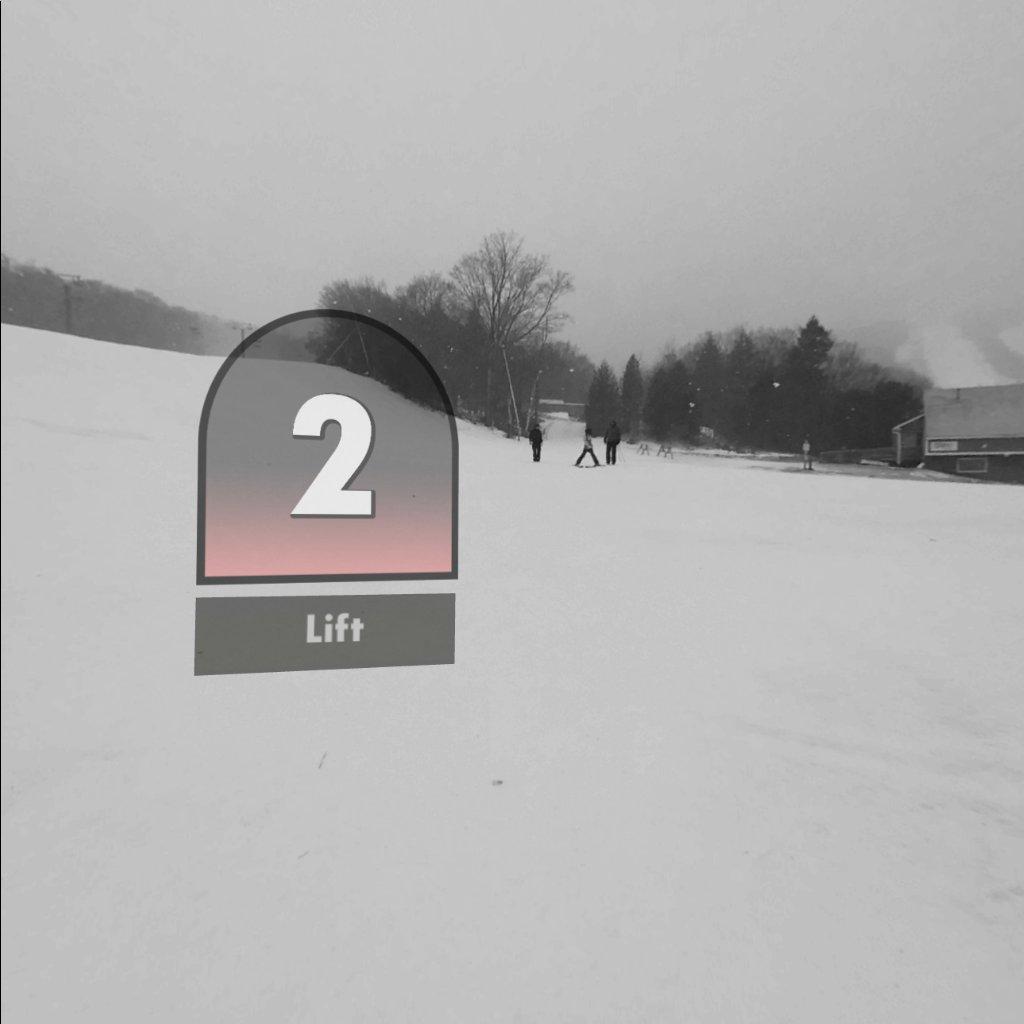 skihill